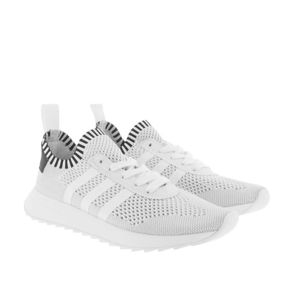 adidas Originals Sneakers - Primeknit FLB W Sneaker White/Core Black/Clear - in white - Sneakers for ladies