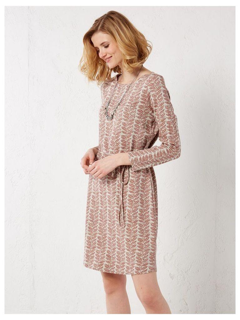 BLUESHORE JERSEY DRESS