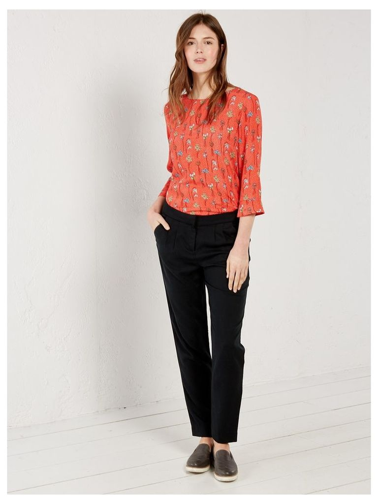HOLLY HOCK SLOUCH TROUSER