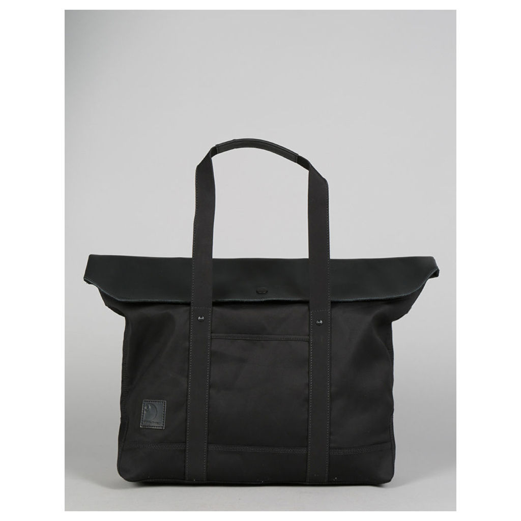 Carhartt Philips Tote Bag - Black (One Size Only)