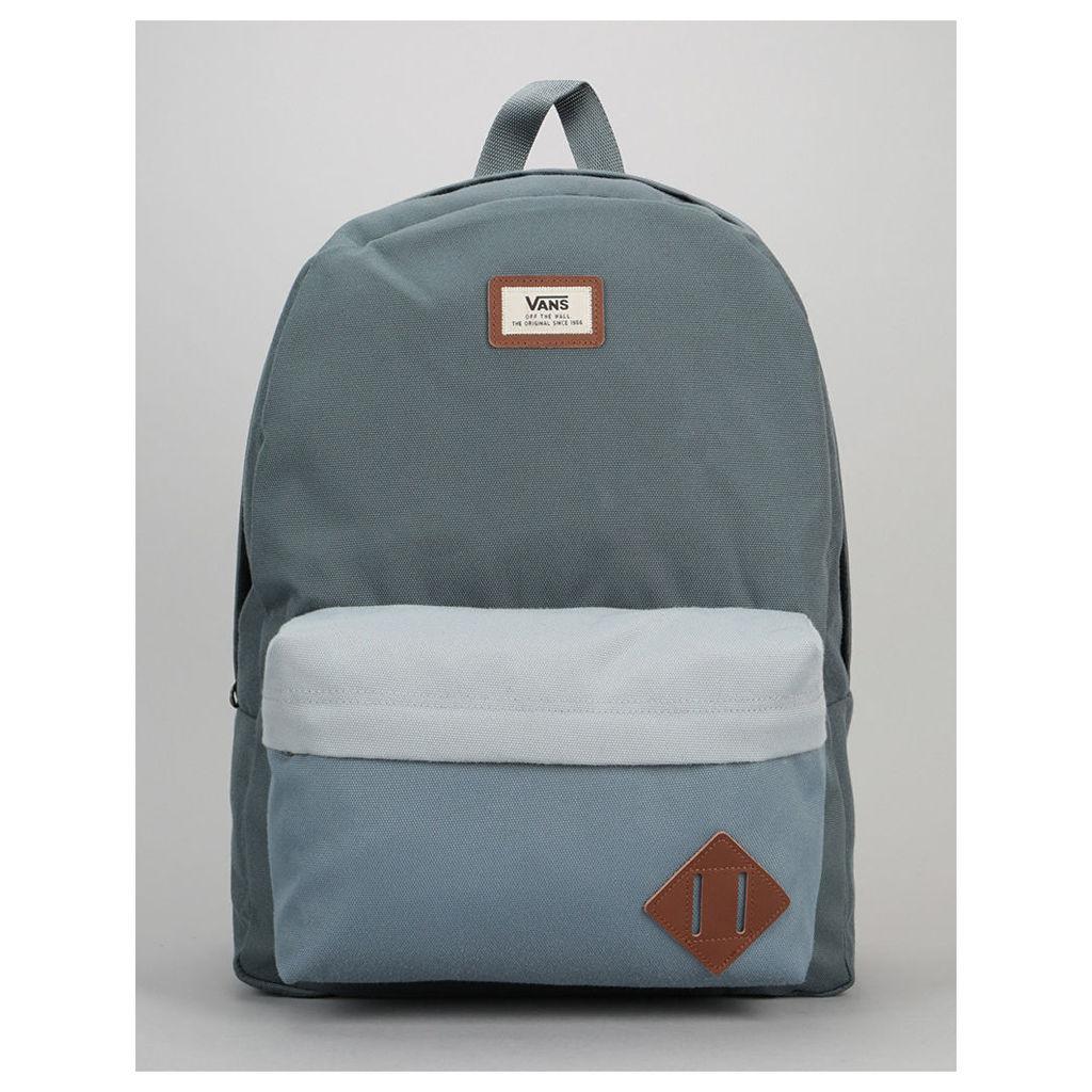 Vans Old Skool II Backpack - Dark Slate (One Size Only)