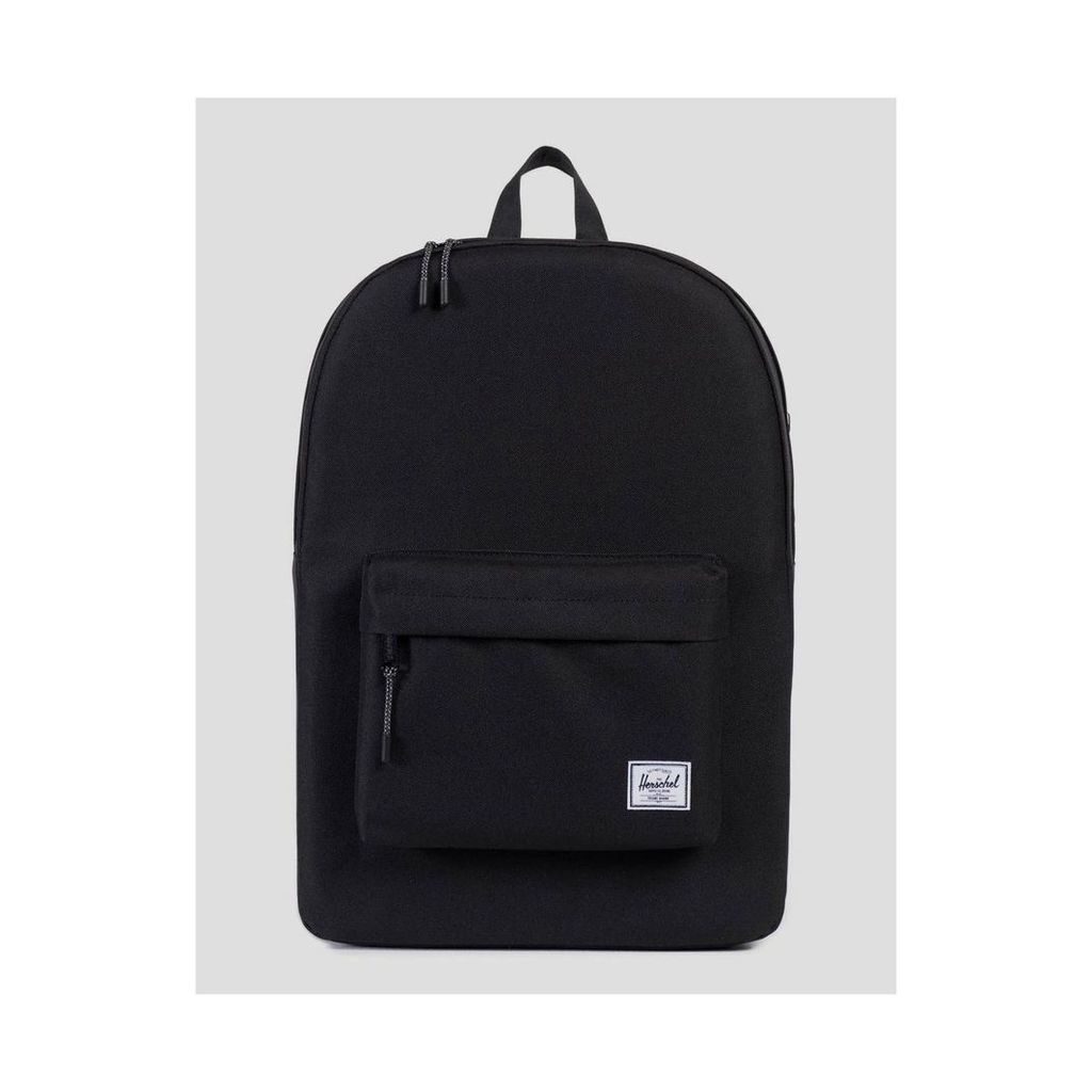 Herschel Supply Co. Classic Backpack - Black (One Size Only)