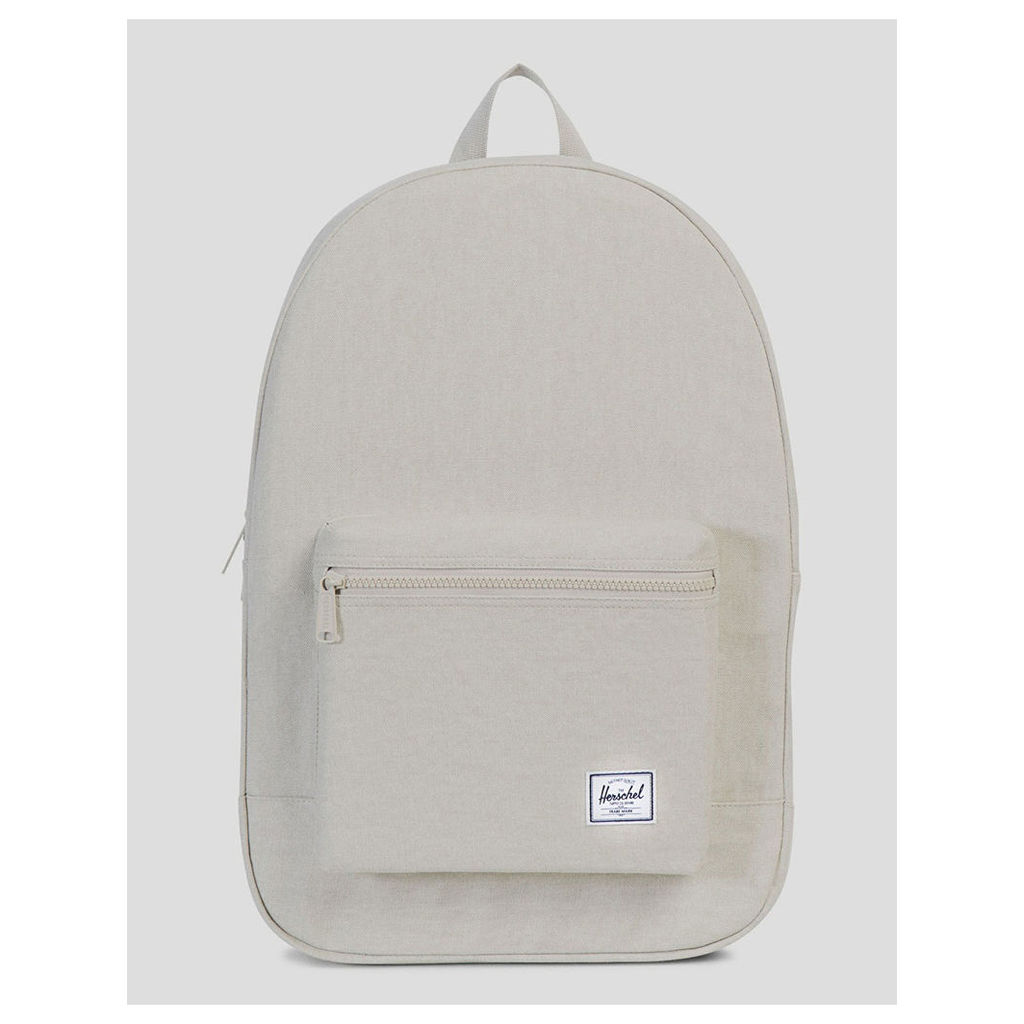 Herschel Supply Co Cotton Casuals Daypack Backpack - Pelican (One Size Only)