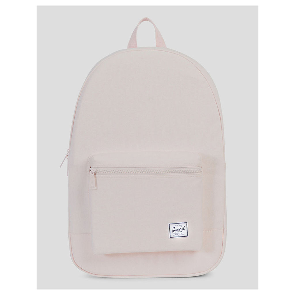 Herschel Supply Co Cotton Casuals Daypack Backpack - Cloud Pink (One Size Only)