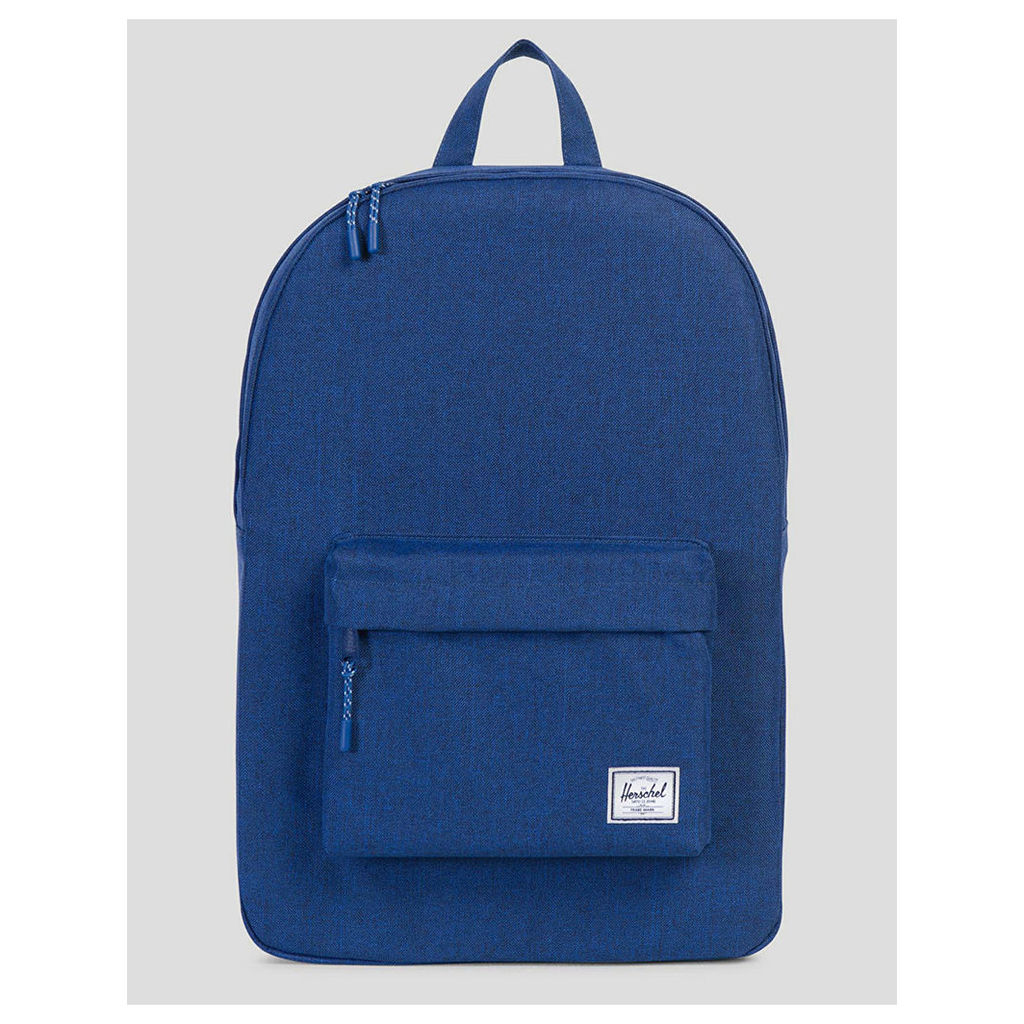 Herschel Supply Co. Classic Backpack - Eclipse Crosshatch (One Size Only)