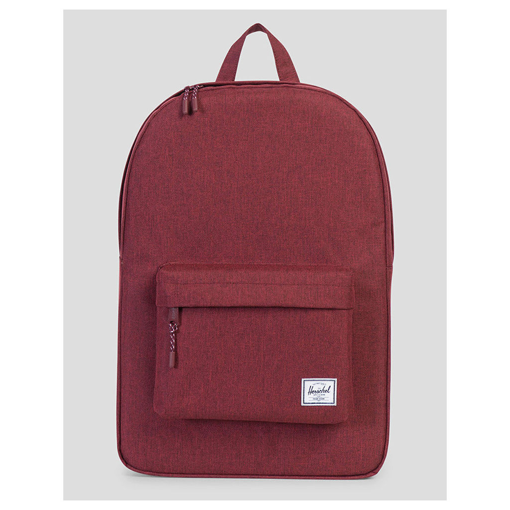 Herschel Supply Co. Classic Backpack - Winetasting Crosshatch (One Size Only)
