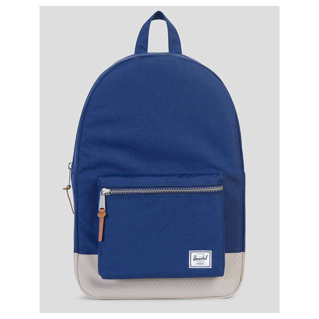 Herschel Supply Co. Settlement Backpack - Twilight Blue/Pelican (One Size Only)
