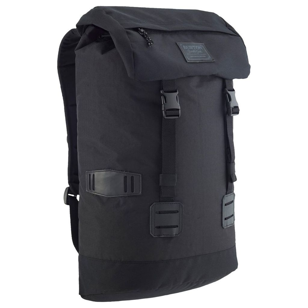 Burton Tinder Backpack - True Black Triple Ripstop (One Size Only)