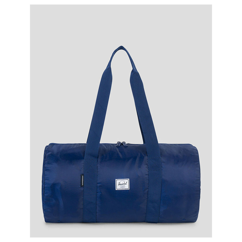 Herschel Supply Co. x Independent Trucks Packable Duffle Bag - Navy (One Size Only)