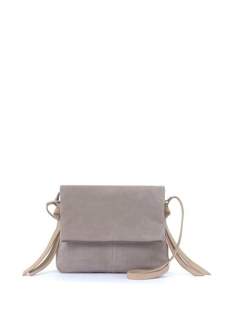 Katie Mink Knotted Cross Body Bag