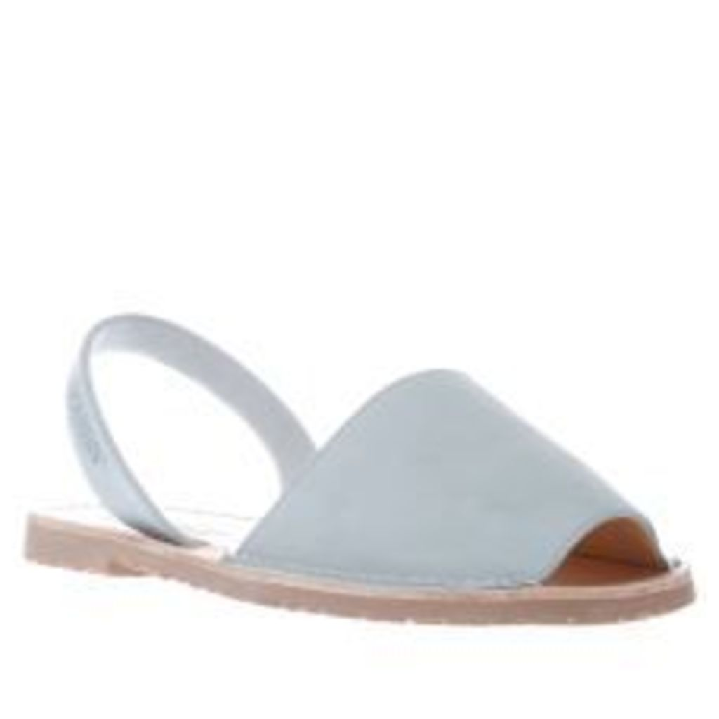 Solillas Pale Blue Original Womens Sandals