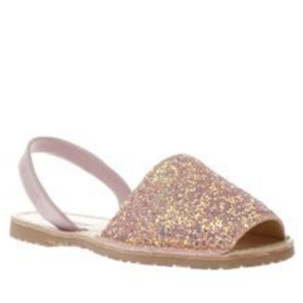 Solillas Pale Pink Original Sandal Womens Sandals