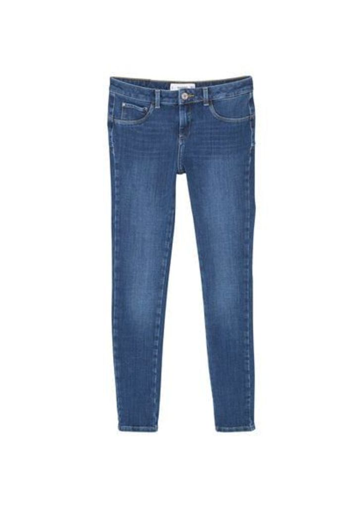 Irina skinny push-up jeans