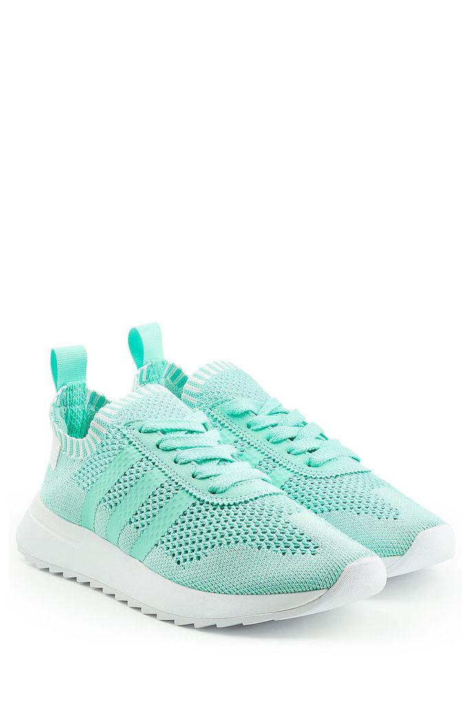 Adidas Originals Primeknit Flashback Sneakers