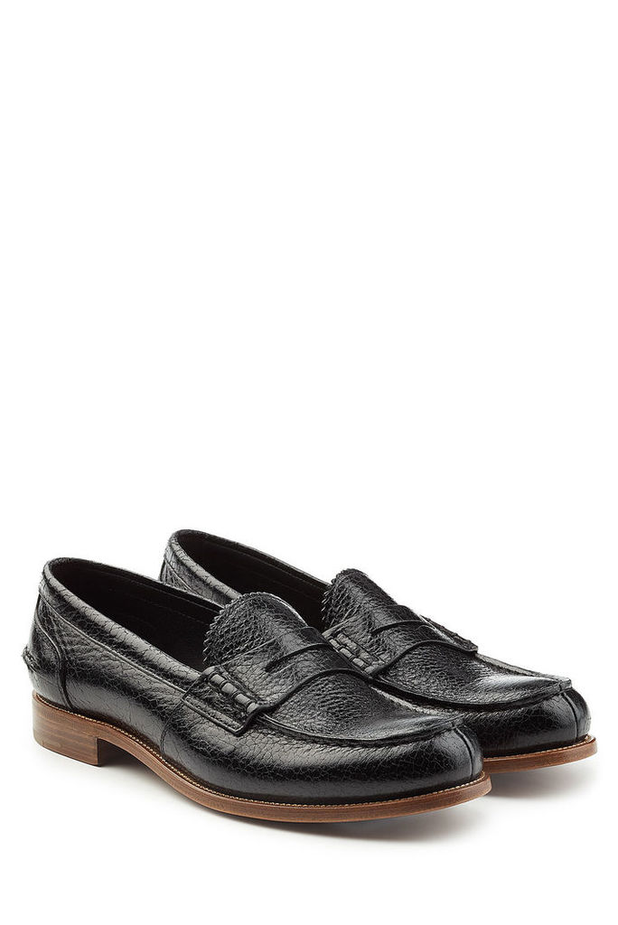 Church\'s Leather Loafers