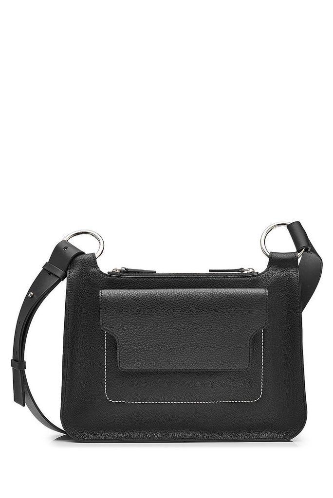 Marni Leather Shoulder Bag