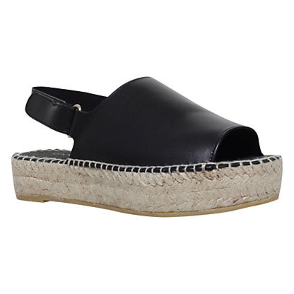Carvela Kinder Flatform Sandals