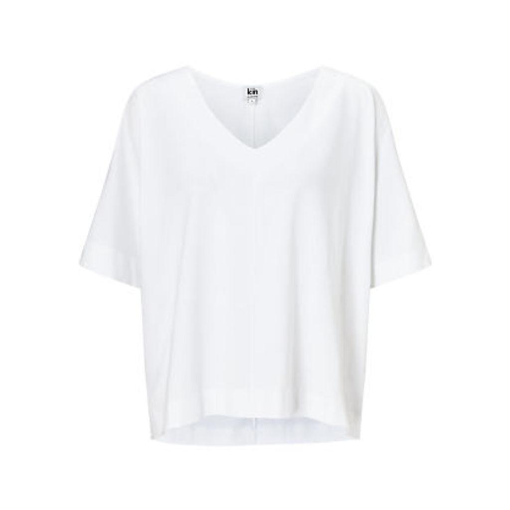 Kin by John Lewis V-Neck T-Shirt