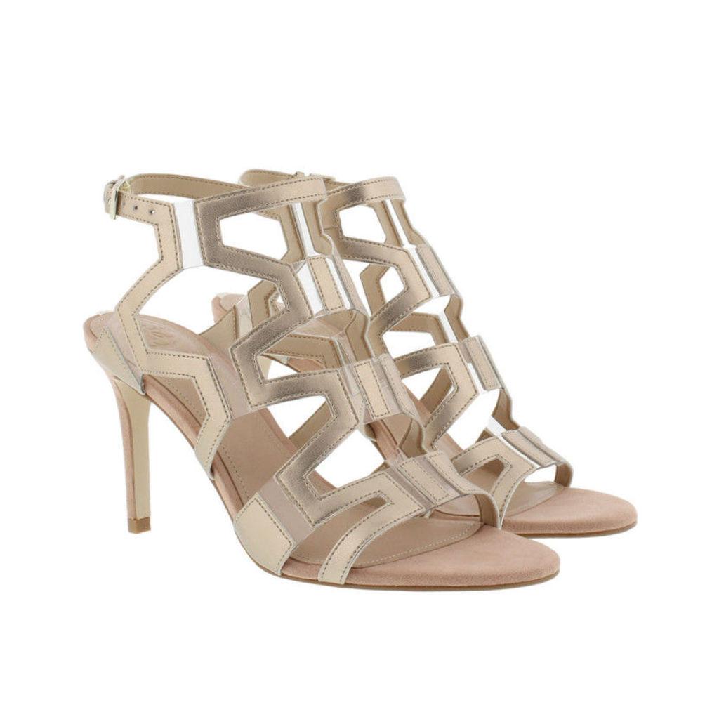 Guess Sandals - Cyarra 2 Sandal Beige - in beige - Sandals for ladies