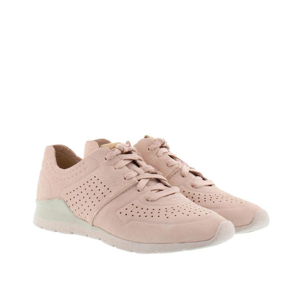 UGG Sneakers - Tye Sneaker Quartz - in rose - Sneakers for ladies