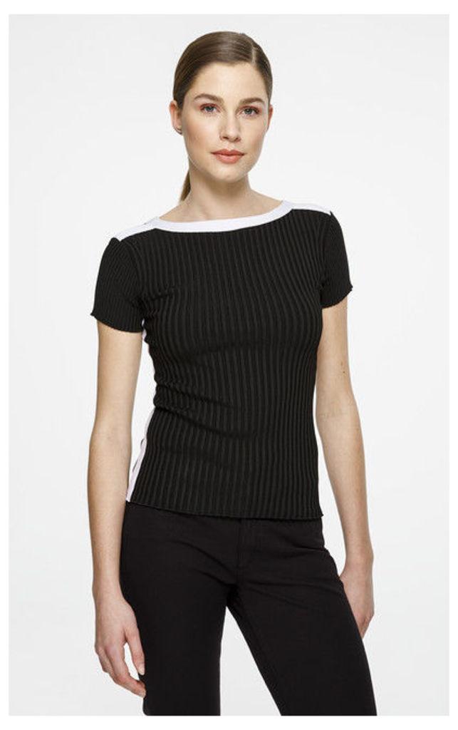ESCADA SPORT Pullover Sarte Black