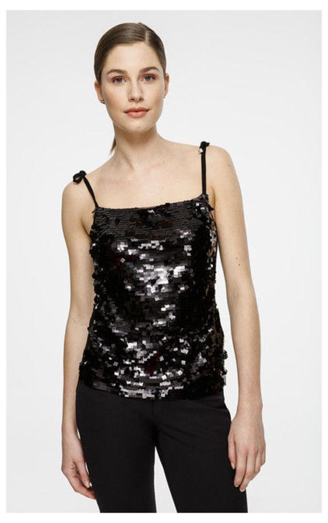 ESCADA SPORT T-Shirt Eraba Black