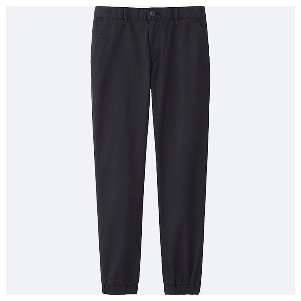 Uniqlo  Men Jogger Pants - Navy - M