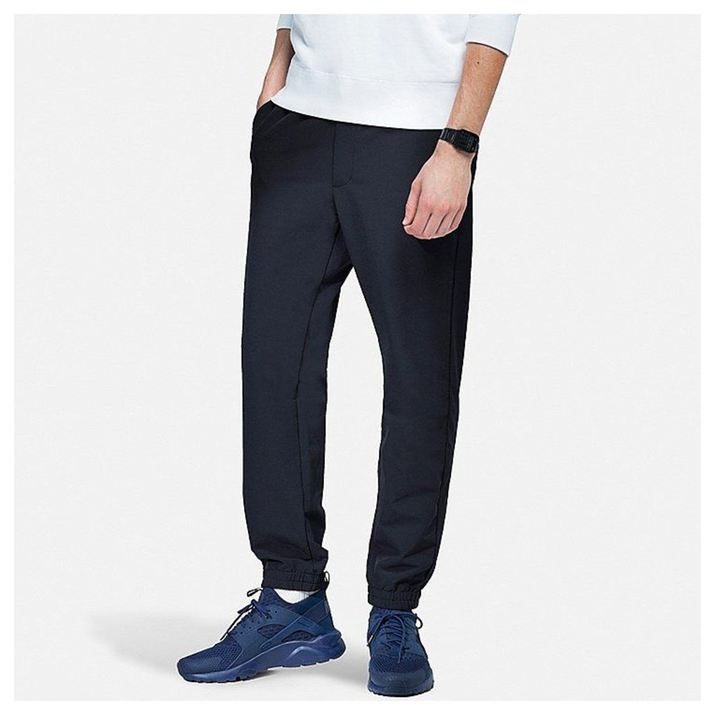 Uniqlo  Men Jogger Pants - Black - Xxl