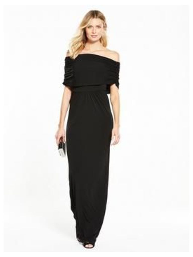 V By Very Ity Jersey Maxi Dress