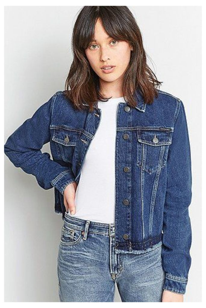 Calvin Klein Jeans Rocket Denim Jacket, Blue
