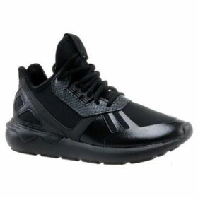 adidas  Tubular Runner W  women's Running Trainers in Black