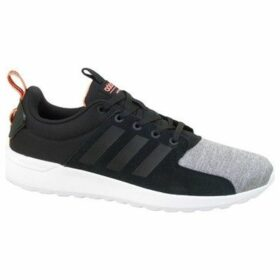 adidas  Cloudfoam Lite Racer  women's Shoes (Trainers) in Black