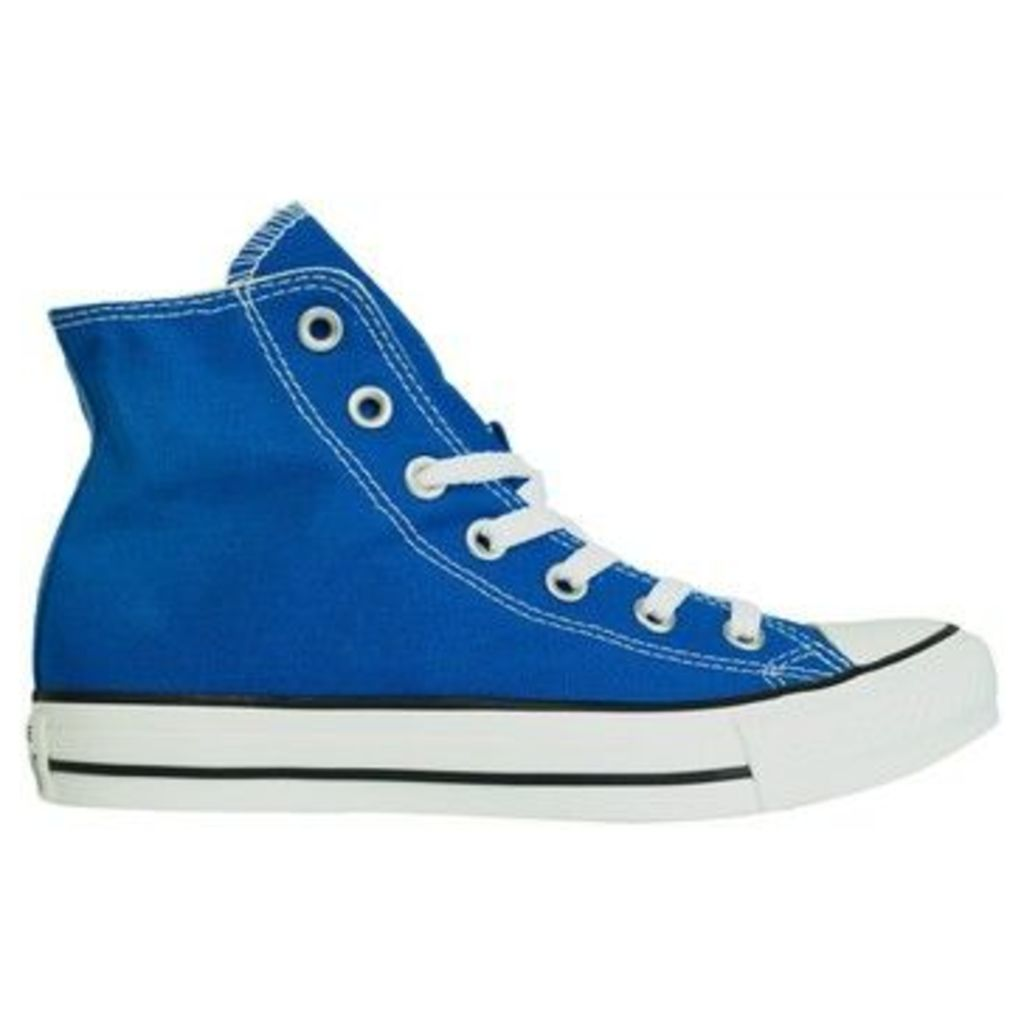 Converse  CT HI Larkspur  women's Shoes (High-top Trainers) in White