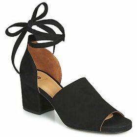 Hudson  METTA  women's Sandals in Black