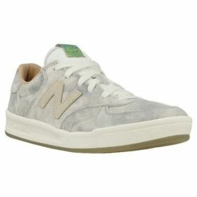 New Balance  075  women's Shoes (Trainers) in Grey