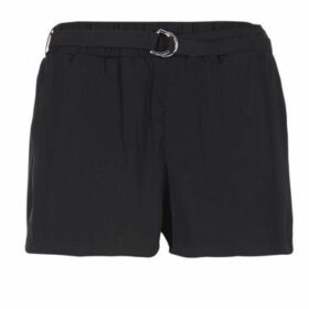 Moony Mood  GARSEL  women's Shorts in Black