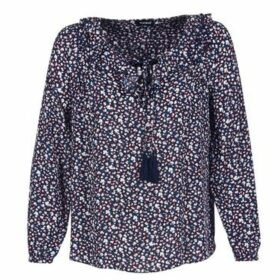 Kookaï  ZEMINILE  women's Blouse in Blue