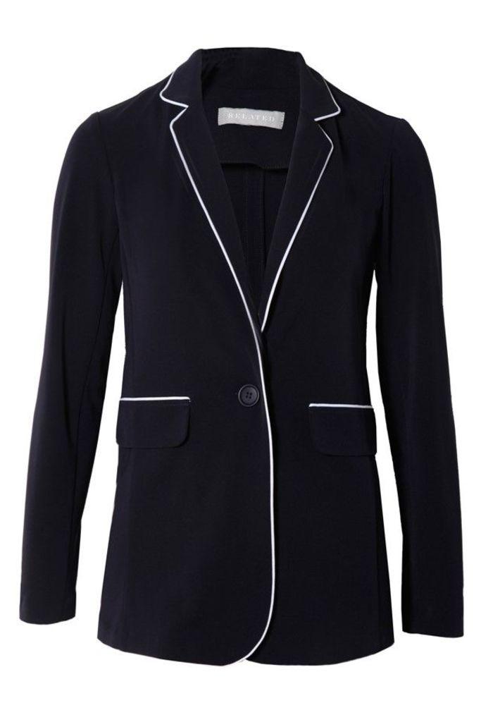 Kinley Jacket