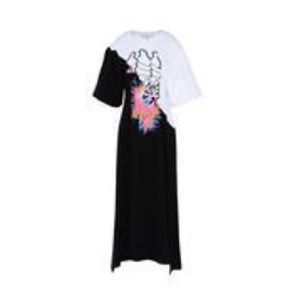 Stella McCartney Short Sleeved Dresses - Item 34711301