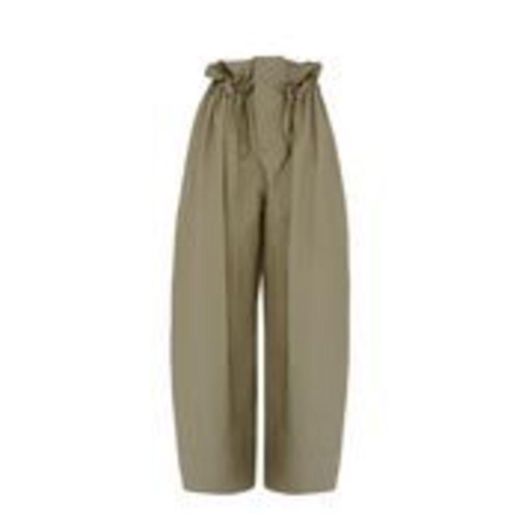 Stella McCartney Wide leg Trousers - Item 36967966
