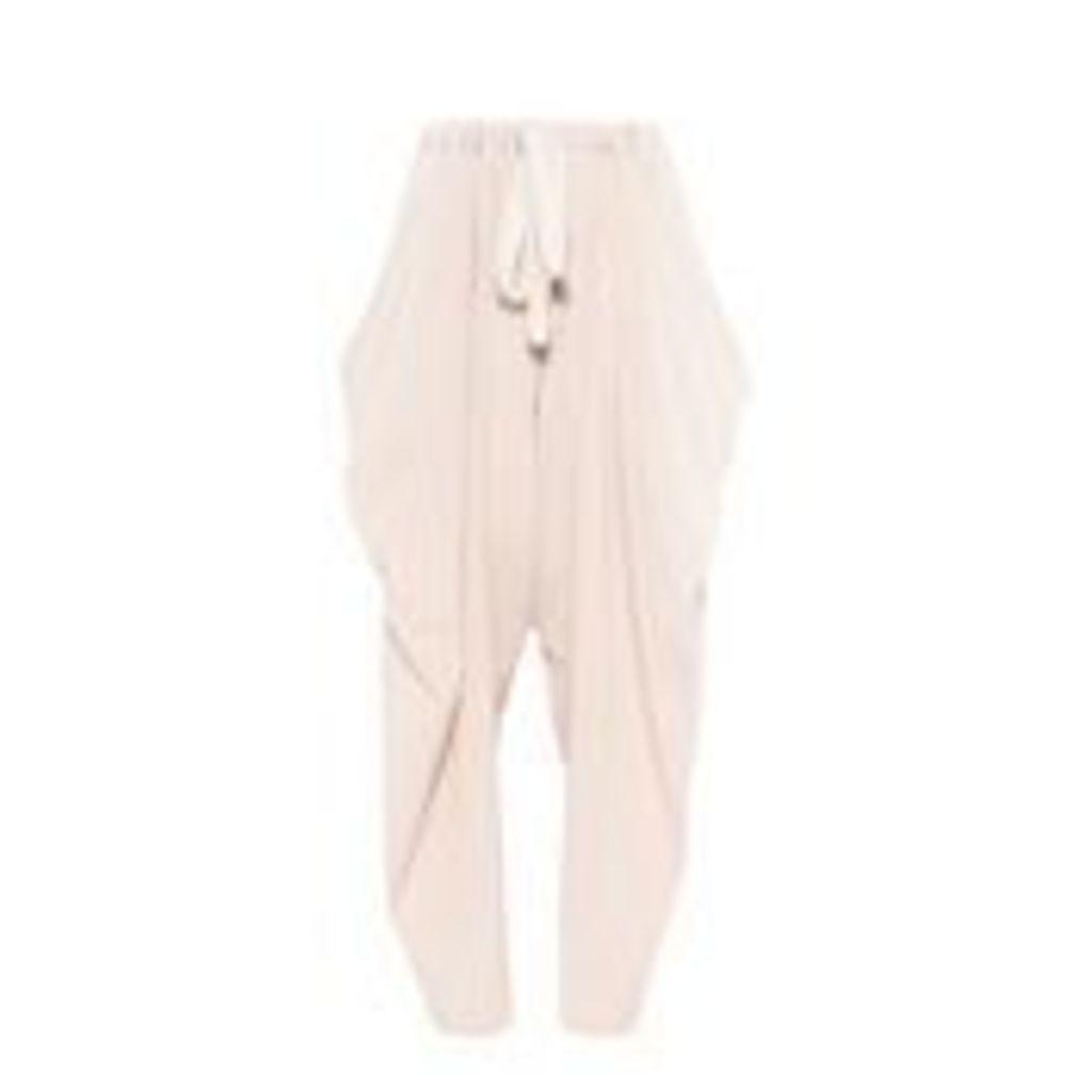 Stella McCartney Wide leg Trousers - Item 36967977