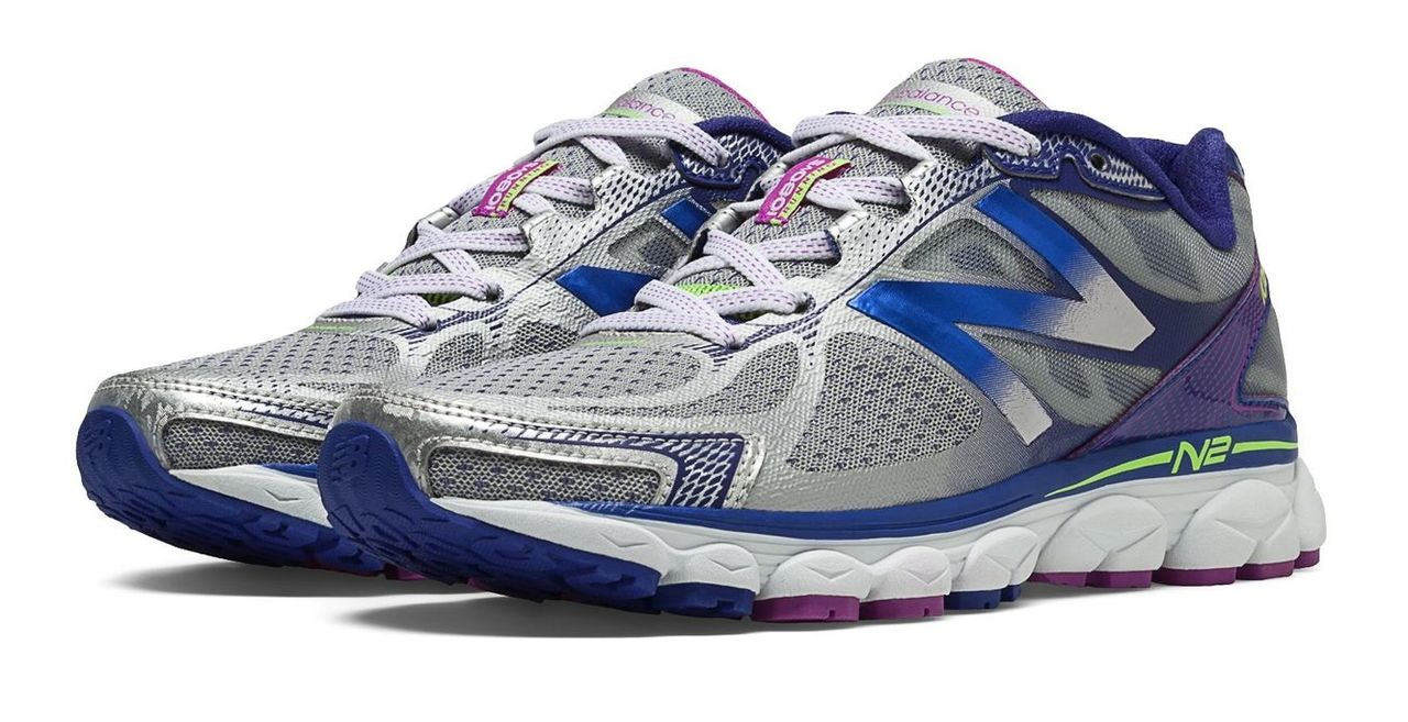 New Balance New Balance 1080v5 Women's Shoes W1080SP5