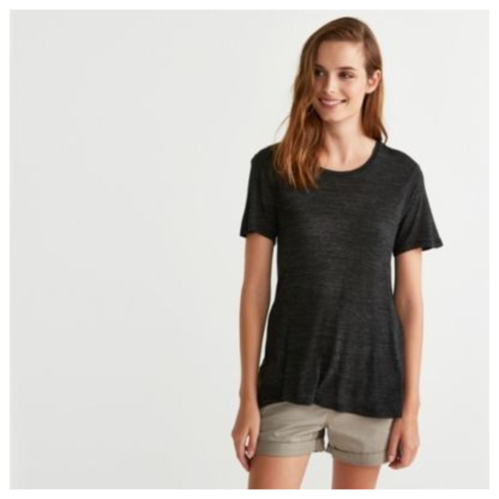 Viscose Swing T-Shirt