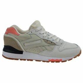 Reebok Sport  LX 8500 Shades  women's Shoes (Trainers) in Beige