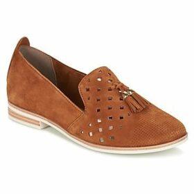 Tamaris  DALA  women's Shoes (Pumps / Ballerinas) in Brown