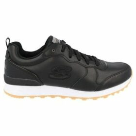 Skechers  OG 85  women's Shoes (Trainers) in Black
