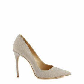 Aelia Leather Heels