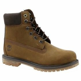 Timberland  6 Premium Boot  women's Mid Boots in Brown