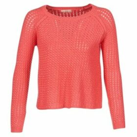 Moony Mood  GAROL  women's Sweater in Red