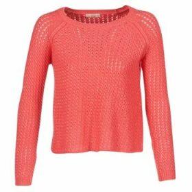 Moony Mood  GAROL  women's Sweater in Red